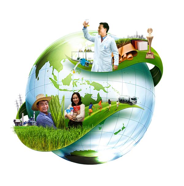 บริษัท สงขลา ไบโอแมส จำกัด มาตรฐานแรงงานกับความรับผิดชอบทางสังคม [CSR]