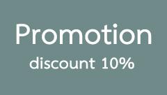บริษัทตรวจสอบความปลอดภัย 3nd safety ข่าว Sapecail promotion discount 10%