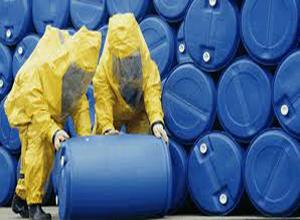 บริษัท สงขลา ไบโอแมส จำกัด การเก็บสารเคมีให้ถูกต้อง