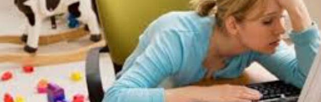 หนุ่มสาวออฟฟิศ ระวังความเครียดก่อโรค