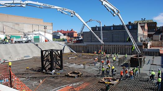 บริษัท สงขลา ไบโอแมส จำกัด ความปลอดภัยในงานก่อสร้าง