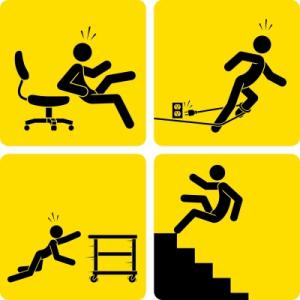บริษัท สงขลา ไบโอแมส จำกัด อุบัติเหตุและอันตรายจากการทำงานในสำนักงาน