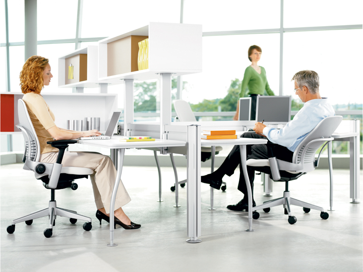 บริษัท สงขลา ไบโอแมส จำกัด การยืนและนั่งทำงานอย่างถูกวิธี