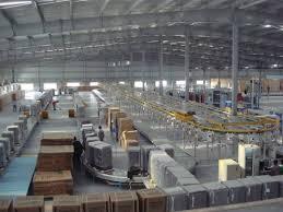 บริษัท สงขลา ไบโอแมส จำกัด การจัดสภาพโรงงานให้ปลอดภัย